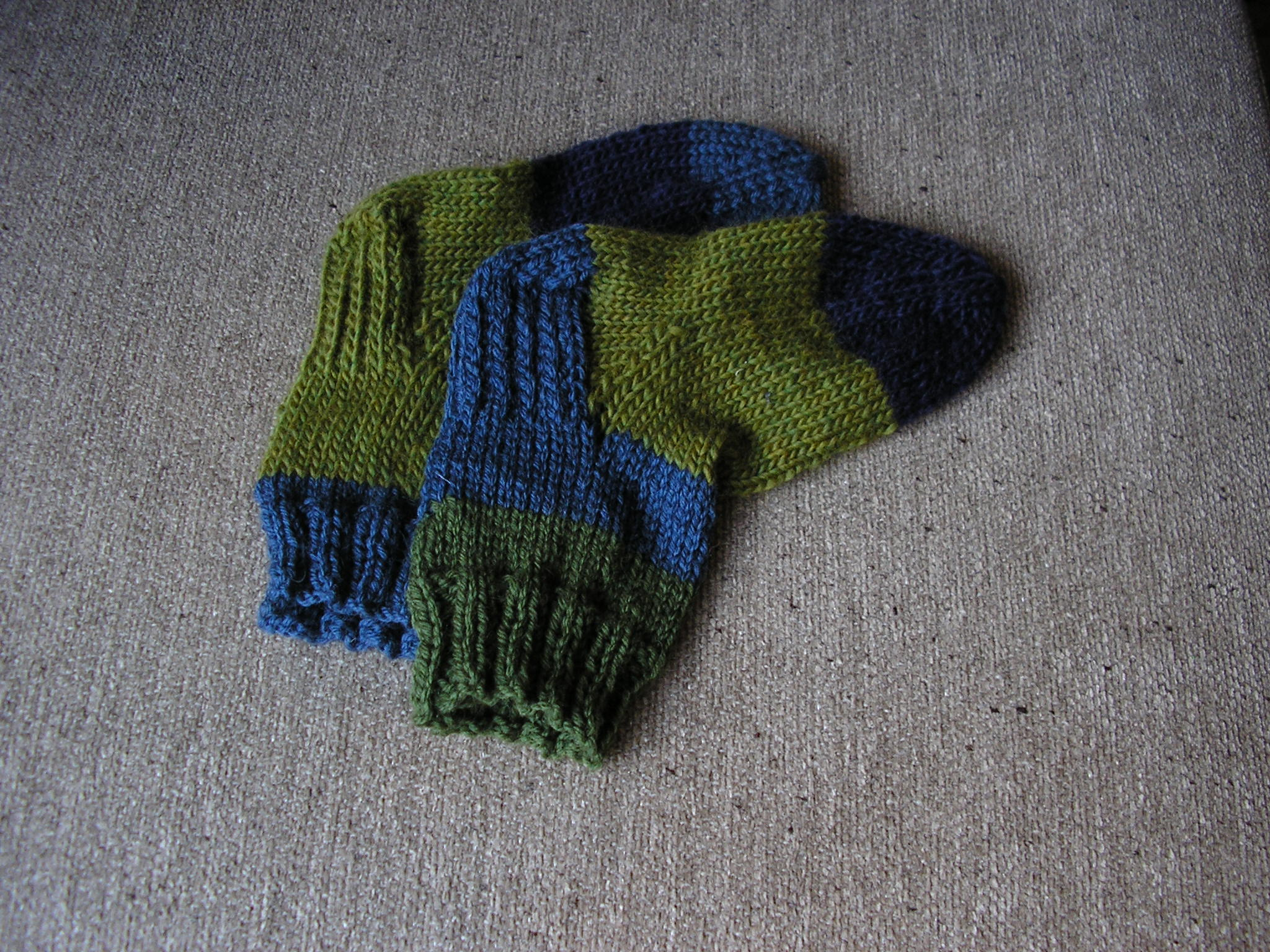 Kilternan country market janet 39 s thread - Blue and green combination ...