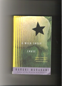 Haruki Murakam The Wild Sheep Chase