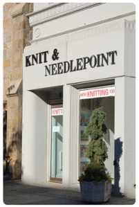 knit and needlepoint newbury street boston