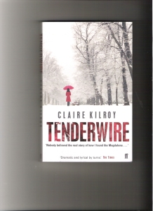 Tender Wire by Claire Kilroy