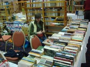 Book Fair 2 March 2009