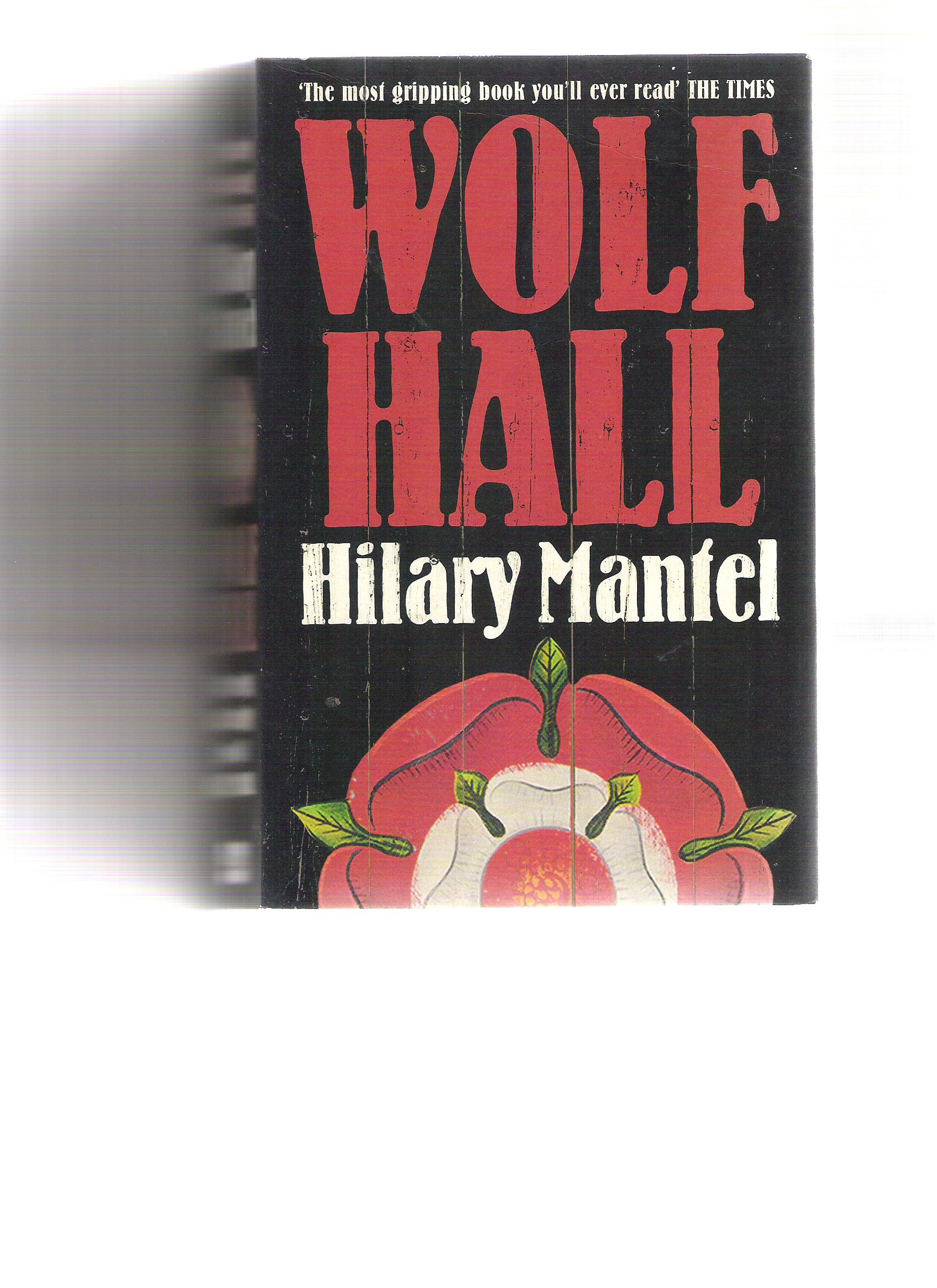 Hilary mantel wolf hall audiobook