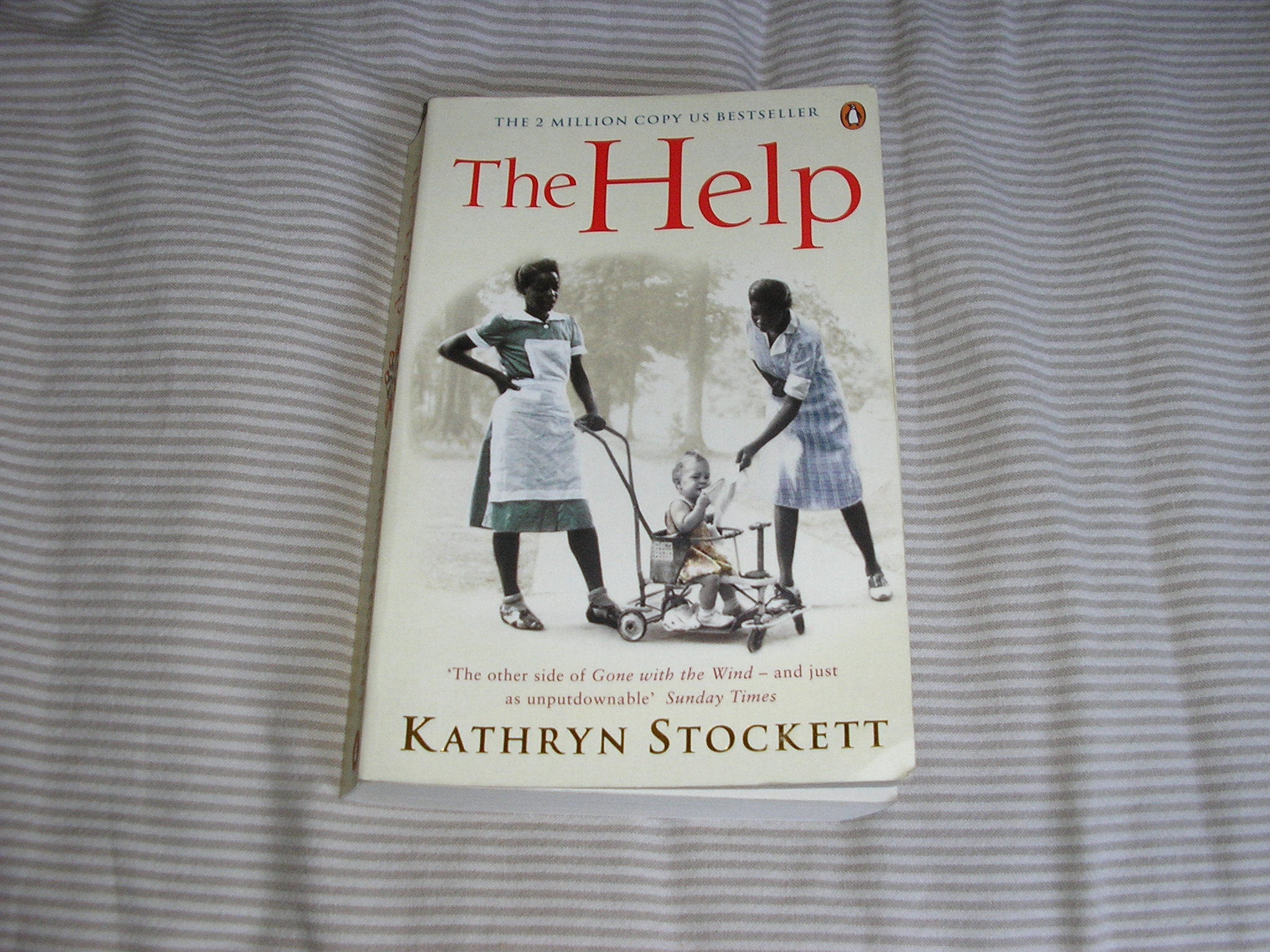 the life during the 1960s in jackson mississippi in the help a novel by kathryn stockett Winner of bookbrowse's 2009 reader awards kathyrn stockett's compelling debut novel the help investigates the relationship between black and white women in 1960s mississippi at the center of the novel are skeeter, aibileen, and minny, three women who.