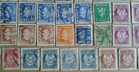 Norwegian Stamps