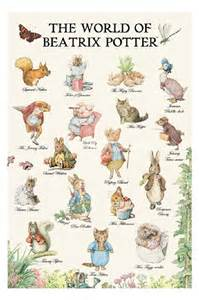 beatrix potter images