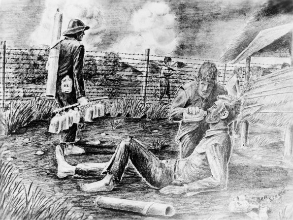Cabanatuan Prison Camp