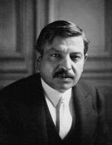 Pierre Laval, 1931