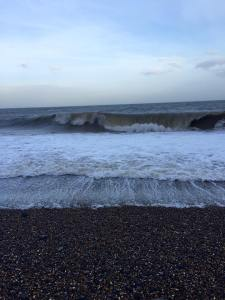 at greystones beach sheila broughan