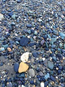 greystones pebbles