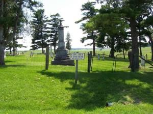 Bridport Cemetery