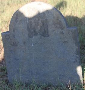 Broad St Cemetery Elizabeth Tallman