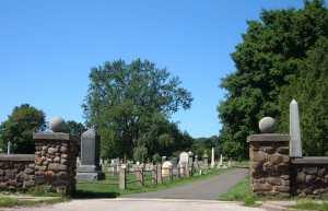 Hamden Plains Cemetery 2