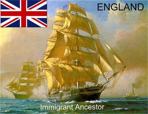 Immigrant Ancestor Ship 3-1
