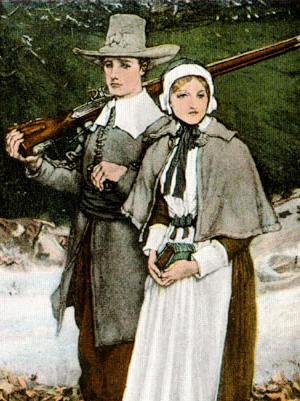 pilgrims image