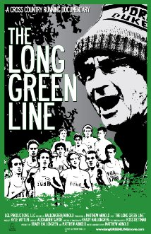 the long green line 2008