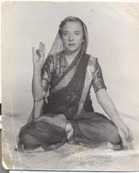 young indra devi