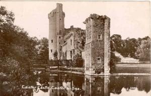 Caister_Castle 2