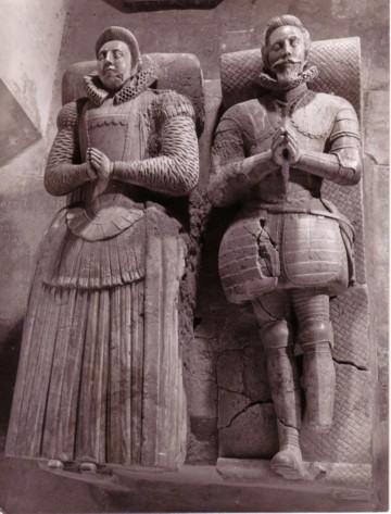 Smyth effigies