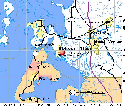 map laconor