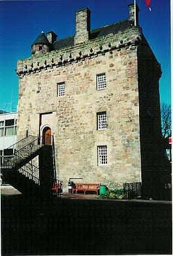 merchiston-castle