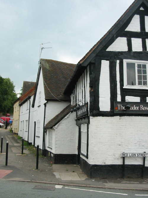 alvechurch-worcestershire