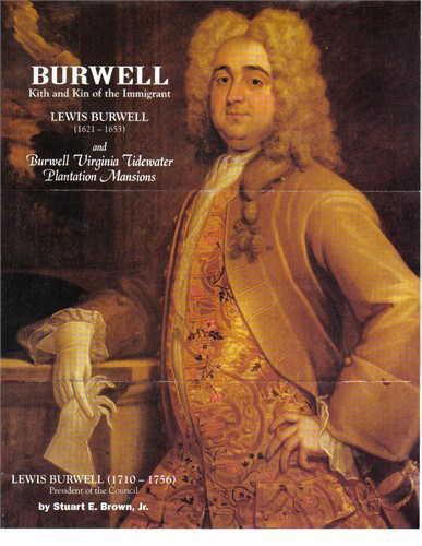 Burwell family