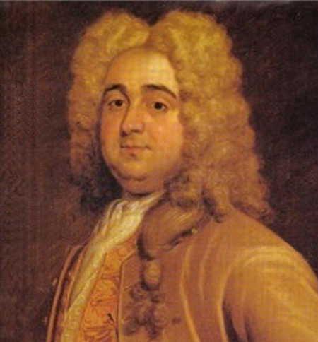 Lewis Fairfield Burwell