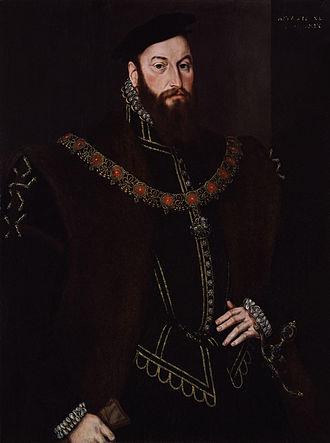 Sir Anthony Browne