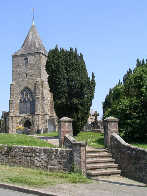 St_Mary's_Church,_Ticehurst._East_Sussex_-_geograph.org.uk_-_183221