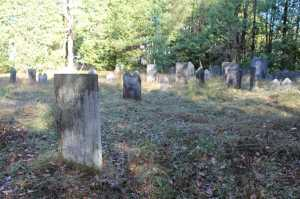 Wolcott Cemetery Crown Pt