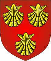 Dacre Coat of Arms