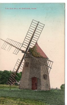 Eastham Mill 5