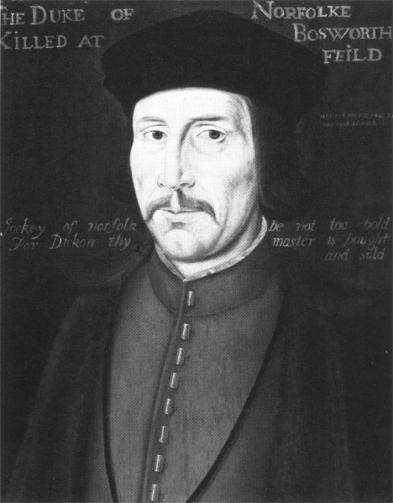 John Howard 1422-1485