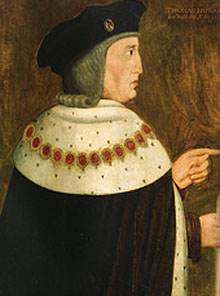 Thomas Howard 1443-1524