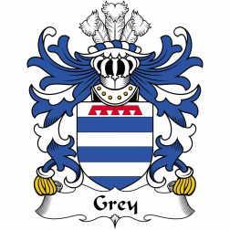 Grey COA