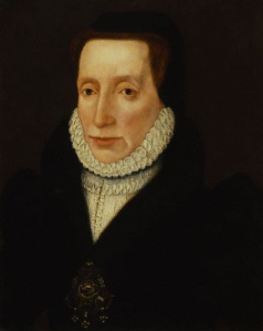Margaret Douglas, Countess of Lennox