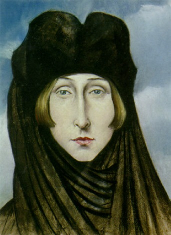 christopher-richard-wynne-nevinson-portrait-of-edith-sitwell